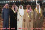 ابن عميره بحتفل بزواج ابنه الشاب خالد بقاعة التشريفات بعفيف