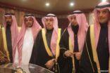 في ليلة الوفاء : مدير تعليم عفيف يحتفي بالمشرف التربوي المتقاعد الاستاذ محمد النفيعي