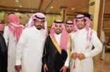حفل زواج المهندس سعود بن شبلان بقاعة المبارك بالرياض