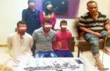 خطف سعودي في مصر من قِبل عصابة آثار طلبت فدية 150 ألف دولار.. والشرطة تنجح في تحريره