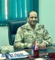 ترقية العميد ركن/ محمد بن فوزان العتيبي إلى رتبة لواء ركن