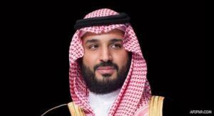 سمو ولي العهد يستقبل وزير خارجية فرنسا