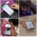 مدارس تعليم عفيف تواصل اختبارات تعزيز مهارات الطلاب والطالبات