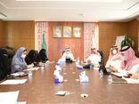 """وزارة التعليم تنظم ملتقى """"الإشراف التربوي"""" وتناقش الدور الإشرافي في دعم التعليم الحضوري لطلبة التعليم العام"""