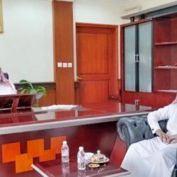 تكليف الأستاذ : عبدالله العتيبي رئيساً لقسم التدريب والابتعاث