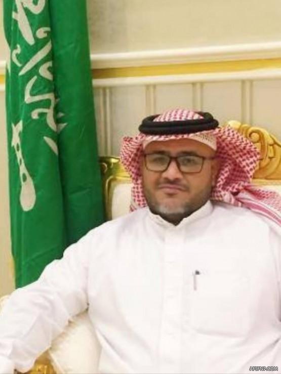 تكليف ناصر المورقي مديراً للمتابعة بتعليم المهد